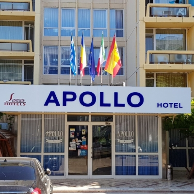 Hotel Apollo Neptun